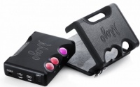 Chord Electronics Mojo Carry Case